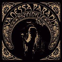 Cover Vanessa Paradis - Divinidylle Tour