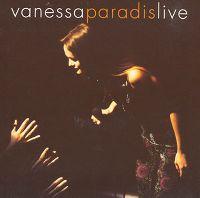 Cover Vanessa Paradis - Live