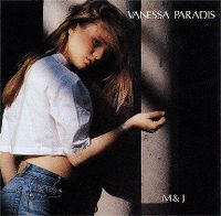 Cover Vanessa Paradis - M & J