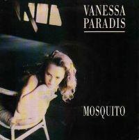 Cover Vanessa Paradis - Mosquito