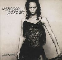 Cover Vanessa Paradis - Pourtant