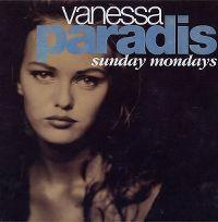 Cover Vanessa Paradis - Sunday Mondays