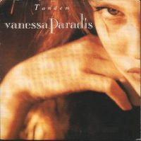 Cover Vanessa Paradis - Tandem