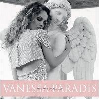Cover Vanessa Paradis - Une nuit à Versailles