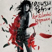 Cover Vanessa Petruo - Hot Blooded Woman