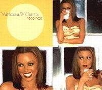 Cover Vanessa Williams - Happiness