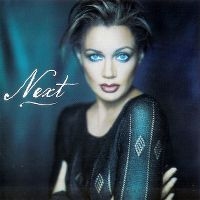 Cover Vanessa Williams - Next