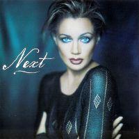 Cover Vanessa Williams - Next