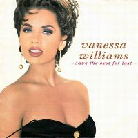 Cover Vanessa Williams - Save The Best For Last