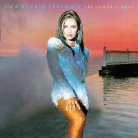 Cover Vanessa Williams - The Comfort Zone