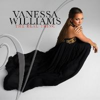 Cover Vanessa Williams - The Real Thing