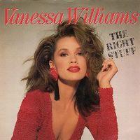 Cover Vanessa Williams - The Right Stuff