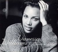 Cover Vanessa Williams - The Sweetest Days