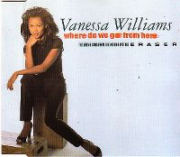 Cover Vanessa Williams - Where Do We Go From Here?