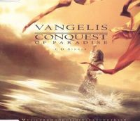Cover Vangelis - Conquest Of Paradise