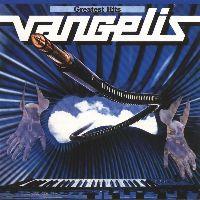 Cover Vangelis - Greatest Hits