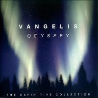 Cover Vangelis - Odyssey - The Definitive Collection