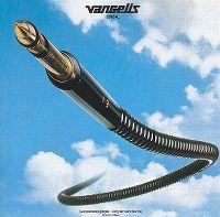 Cover Vangelis - Spiral
