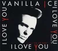 Cover Vanilla Ice - I Love You