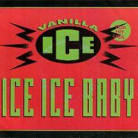 Cover Vanilla Ice - Ice Ice Baby