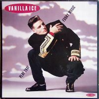 Cover Vanilla Ice - Play That Funky Music