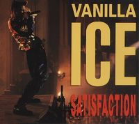 Cover Vanilla Ice - Satisfaction