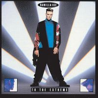 Cover Vanilla Ice - To The Extreme