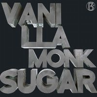 Cover Vanilla Monk - Sugar