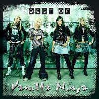 Cover Vanilla Ninja - Best Of