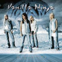 Cover Vanilla Ninja - Blue Tattoo