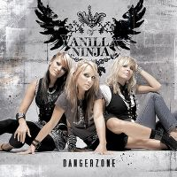 Cover Vanilla Ninja - Dangerzone
