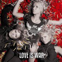 Cover Vanilla Ninja - Love Is War