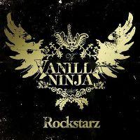 Cover Vanilla Ninja - Rockstarz