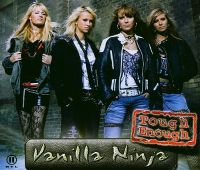 Cover Vanilla Ninja - Tough Enough