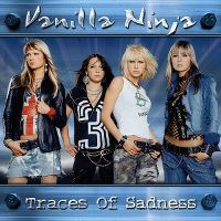 Cover Vanilla Ninja - Traces Of Sadness