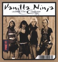 Cover Vanilla Ninja - When The Indians Cry