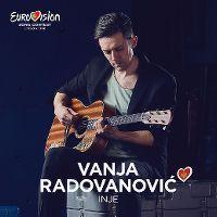 Cover Vanja Radovanović - Inje
