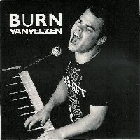 Cover VanVelzen - Burn