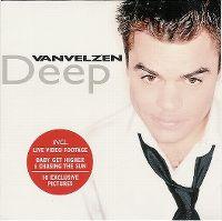 Cover VanVelzen - Deep