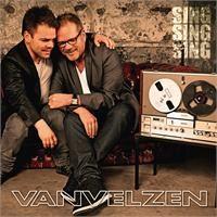 Cover VanVelzen - Sing Sing Sing