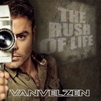 Cover VanVelzen - The Rush Of Life