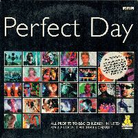 Cover Various Artists - Perfect Day