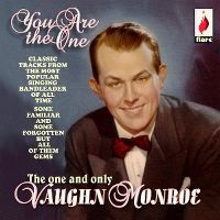 Cover Vaughn Monroe - You Are The One