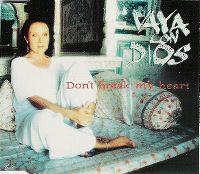 Cover Vaya Con Dios - Don't Break My Heart