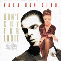 Cover Vaya Con Dios - Don't Cry For Louie