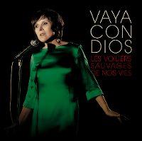 Cover Vaya Con Dios - Les voiliers sauvages de nos vies