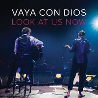 Cover Vaya Con Dios - Look At Us Now