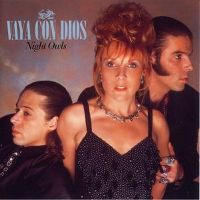 Cover Vaya Con Dios - Night Owls