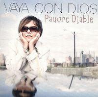 Cover Vaya Con Dios - Pauvre diable