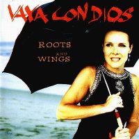 Cover Vaya Con Dios - Roots And Wings